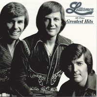 All Time Greatest Hits — The Lettermen