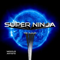 Super Ninja: The Album — сборник