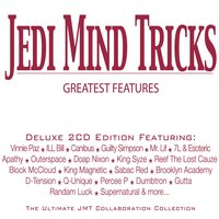 Greatest Features — Jedi Mind Tricks