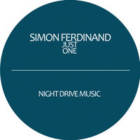 Just One — Simon Ferdinand