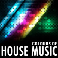 Colours of House Music, Vol. 1 — сборник
