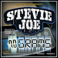 7 Grams — Stevie Joe