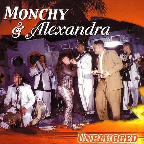 no ha sido facil monchy y alexandra