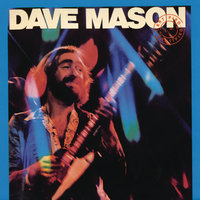 Certified Live — Dave Mason
