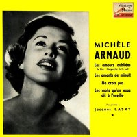Vintage French Song No. 142 - EP: Les Amours Oubliées — Michele Arnaud