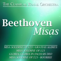 Clásica-Beethoven (Misas) — The Classical Royal Orchestra