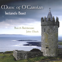 Music of O'Carolan — Butch Baldassari & John Mock