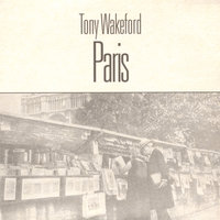 Paris — Tony Wakeford