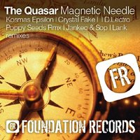 Magnetic Needle — The Quasar