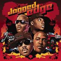 Jagged Edge — Jagged Edge