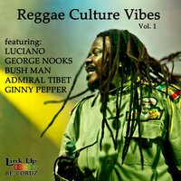 Reggae Culture Vibes, Vol. 1 — сборник