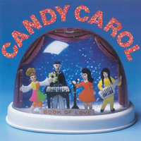 Candy Carol — Book Of Love