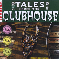 Tales From the Clubhouse (2007 Artists Compilation) — The Guitar Custom Shop