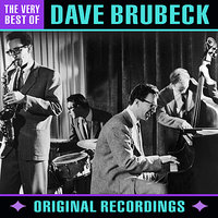 The Very Best Of — Dave Brubeck