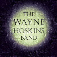 Red Building — The Wayne Hoskins Band