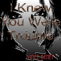 I Knew You Were Trouble — Vince Benet
