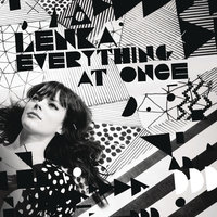 Everything At Once — Lenka