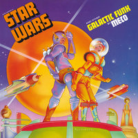 Music Inspired By Star Wars And Other Galactic Funk — Meco