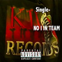 No I In Team - Single — Freddy2ps