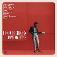 Coming Home — Leon Bridges