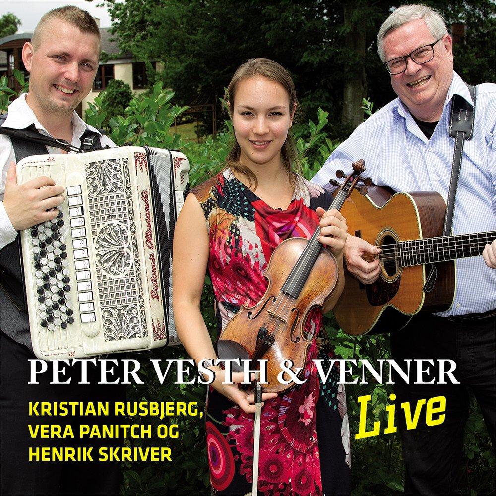 Hvornår Mon Livet Skal Leves? — Peter Busborg, Peter Vesth, Henrik Skriver, Kristian Rusbjerg ...