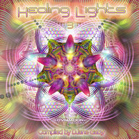 Healing Lights v.3 by DJane Gaby — Elegy