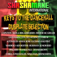 Keys to the Dancehall (Dubplate Selection) [Shashamane International Presents] — сборник