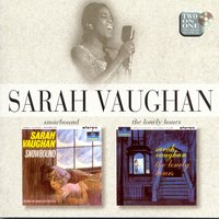 Snowbound/The Lonely Hours — Sarah Vaughan