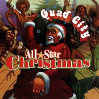 All Star Christmas — Quad City DJ's