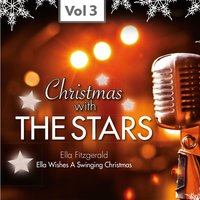 Christmas With the Stars, Vol. 3 — Ella Fitzgerald