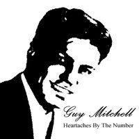 Heartaches By The Number — Guy Mitchell