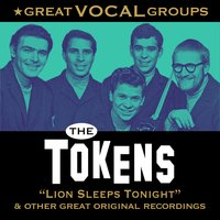 Great Vocal Groups — The Tokens