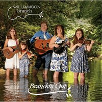 Branchin' Out — Williamson Branch