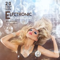 Electronic Wonderland, Vol. 2 (20 Massive House Tracks) — сборник