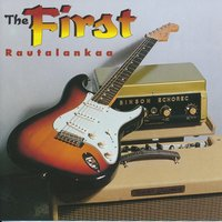 Rautalankaa — The First