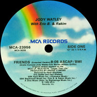 Friends — Jody Watley
