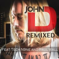 John D. Remixed — John D.