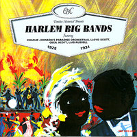 Harlem Big Bands — сборник