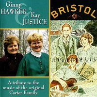 Bristol - A Tribute To the Music of the Carter Family — Ginny Hawker