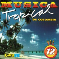 Música Tropical de Colombia, Vol. 12 — сборник