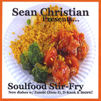 Soulfood Stir-Fry — Sean Christian