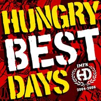 Best Days — Hungry Days
