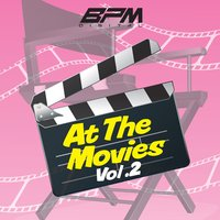 At The Movies Vol. 2 — It's a Cover Up