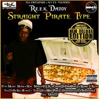 Straight Pirate Type — Reek Daddy
