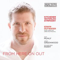 From Here On Out — Kitchener Waterloo Symphony