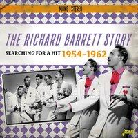 Searching for a Hit — Richie Barrett