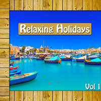 Relaxing Holidays, Vol. 1 — Spoton