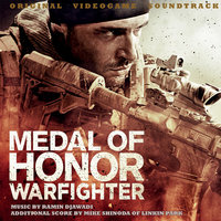 Medal of Honor Warfighter — EA Games Soundtrack