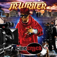 Cinecrack — JR Writer