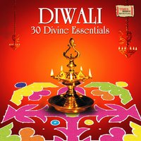 Diwali - 30 Divine Essentials — сборник